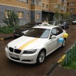 Аренда BMW 3 серии
