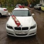 Аренда BMW 5 серии