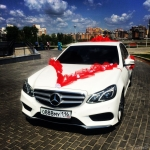 Mercedes Benz E W212 2013
